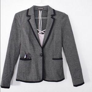Gray • H&M • Blazer